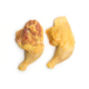 Coscia di pollo con osso